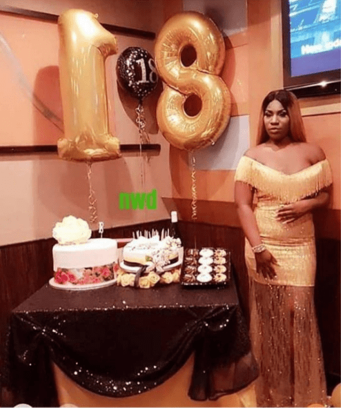 This 18th Birthday Photo Shoot Has Got A Lot Of People