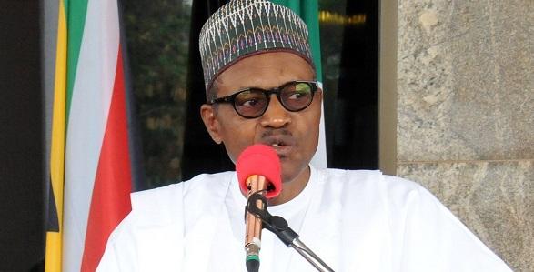 President Buhari tells Nigerians