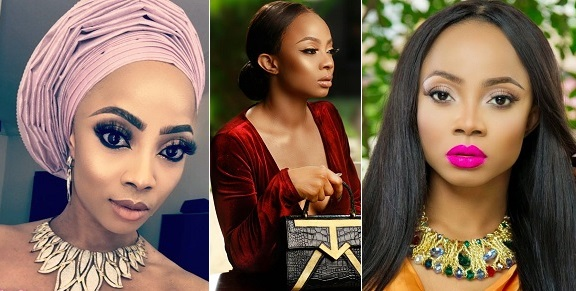 Image result for billionaire, Festus Fadeyi romance with OAP, Toke Makinwa