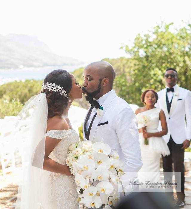 23970234 1581619911917797 6922833956496736256 n - Fans dig up 2015 posts where Adesua Etomi said she'd go natural on her wedding day, but she didn't (photos)