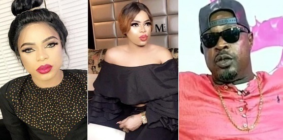 Bobrisky replies Eedris Abdulkareem