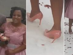 Bridesmaid Struggles