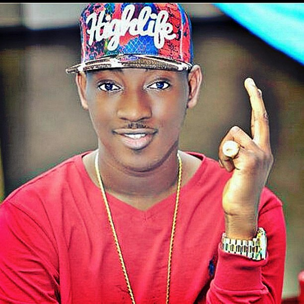 Dammy Krane agrees