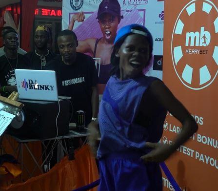 Pinki Debbie breaks Guinness World Record