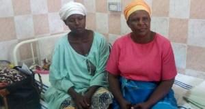 Woman Loses Five Babies