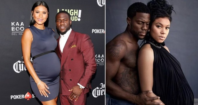 Kevin Hart Abruptly Ends