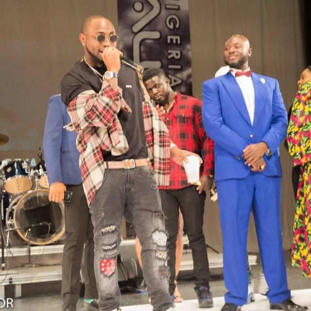 Nigerian Entertainment Awards 2017