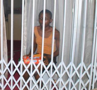 Lagos Police Commissioner Rescues