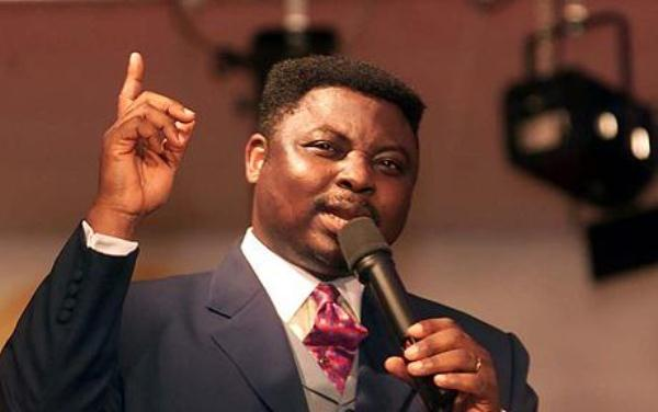 Pastor Ashimolowo - I didn't beat my ex wife- Daddyfreeze says, as also takes swipe at Apostle Johnson Suleiman