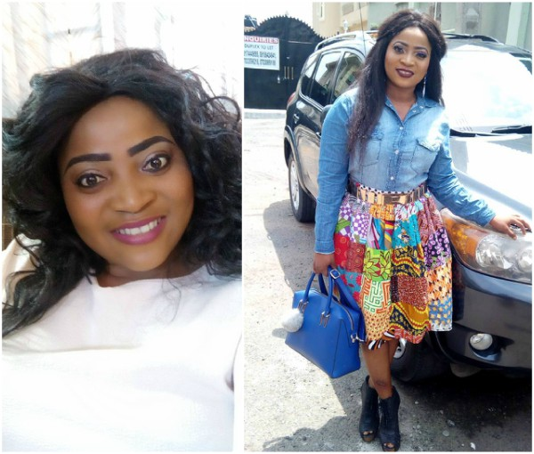 """ayola - """"I am Proud to be a virgin"""" — Yoruba Actress Ayoola Kikelomo"""