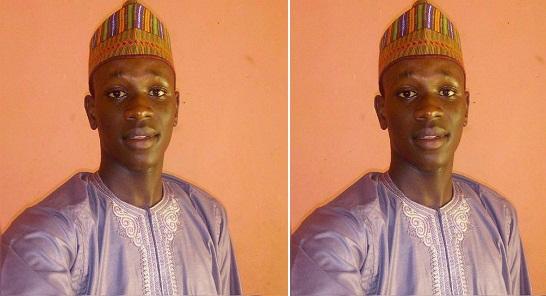 Abdulmalik Kabir Yaro