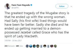 Femi Fani Kayode