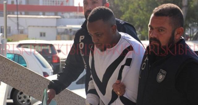 Three Nigerian Students Arrested