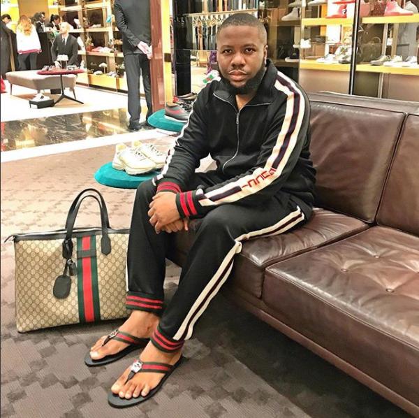 Billionaire Gucci Master