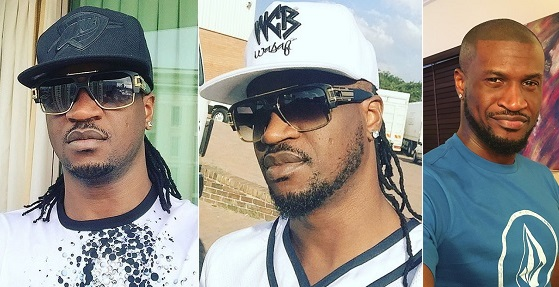 Paul Okoye apologizes
