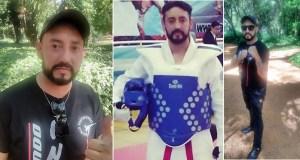 Taekwondo Champion Sell Kidney