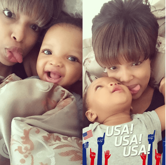 trey - Wizkid  welcomes another child with his manager, Jada Pollock