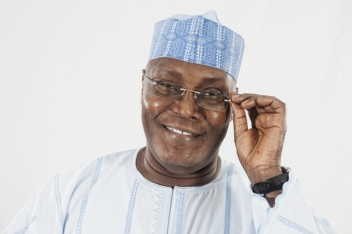 'Atiku Abubakar will jail looters and revamp the economy' – PDP