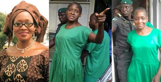 Kemi Olunloyo Regains Freedom After Spending About 90 Days In Prison (Video)