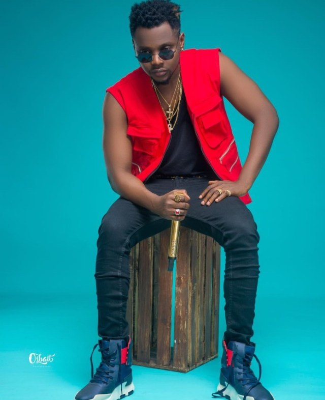 G-Worldwide drags Kiss Daniel