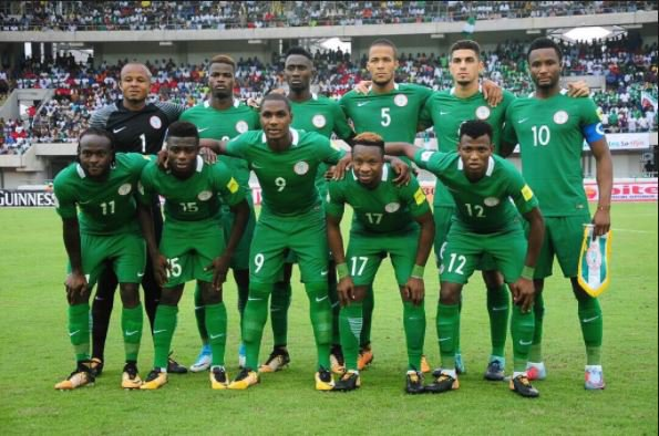 Nigeria 2 - Super Eagles set to play a friendly match with England ahead of 2018 world cup.