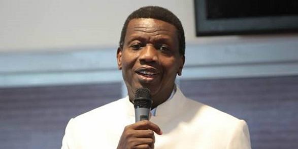 Pastor Adeboye 2018 Prophecies