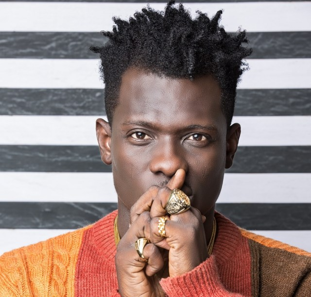 "Terry Apala 1 1 - ""Burna Boy didn't do anything to Mr 2Kay"""