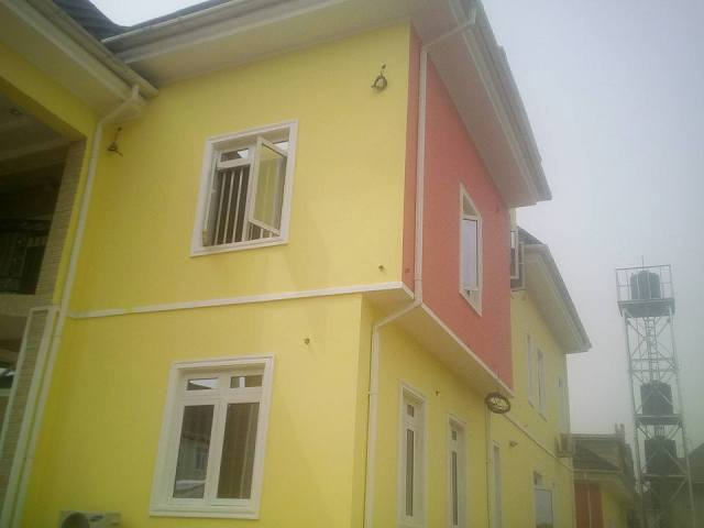 Tope Alabi House Dedication 010 - PHOTO: Tope Alabi moves into new  House