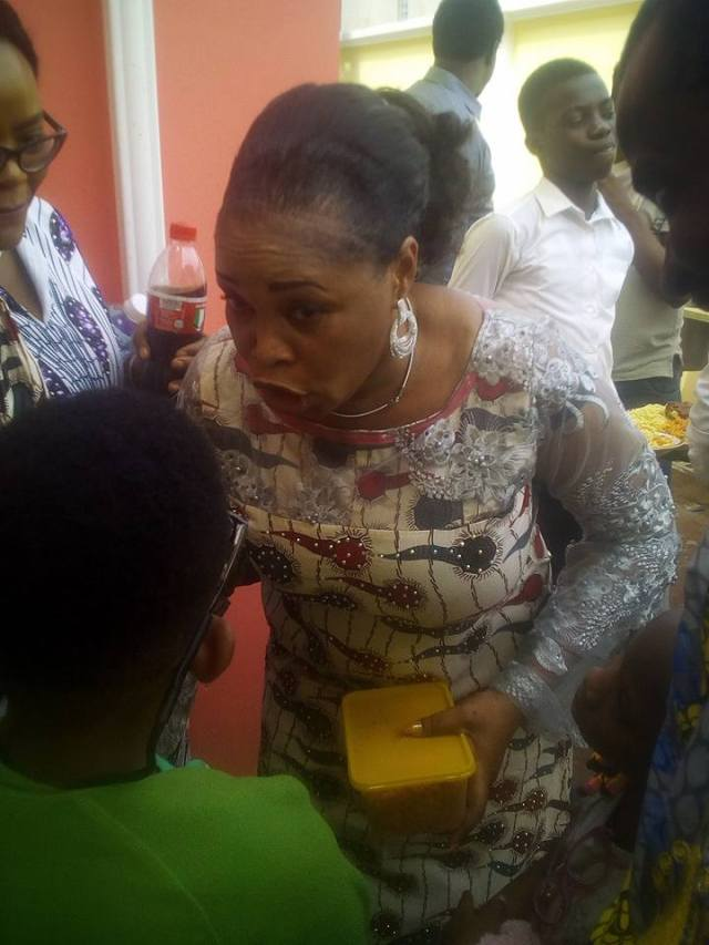Tope Alabi House Dedication 017 - PHOTO: Tope Alabi moves into new  House