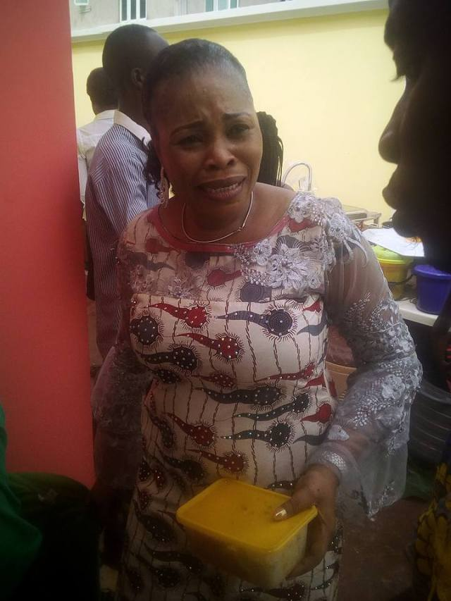 Tope Alabi House Dedication 019 - PHOTO: Tope Alabi moves into new  House