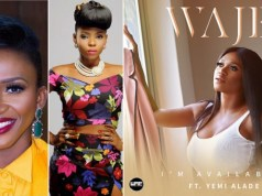 Waje Feat Yemi Alade I'm Available