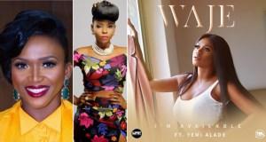 Waje Feat Yemi Alade I'm Available