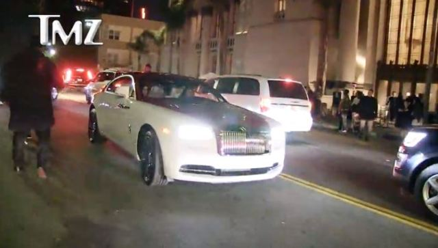 cardi 4 - Rapper, Cardi B Buys Boyfriend, Offset A Rolls Royce For His Birthday.