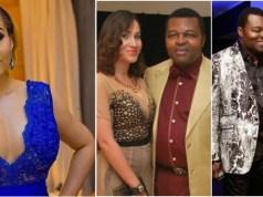 Caroline Danjuma Celebrates Ex-Husband Musa Danjuma