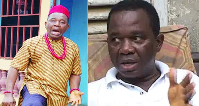 """I didn't have time for women because I was poor"" – Actor Chiwetalu Agu"