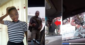 Policeman Assaulted Actress April Joju Muse Arrested