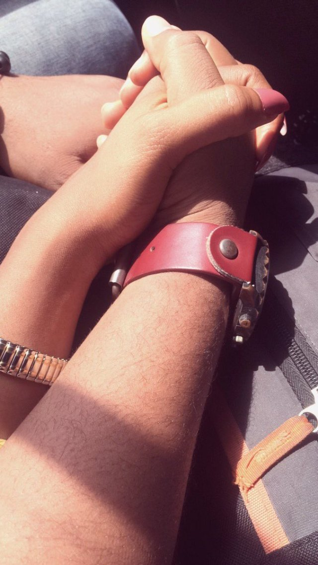 myde2 - Awwwn! Nigerian Lady Who Asked Her Boyfriend Out Celebrates One Year Anniversary.