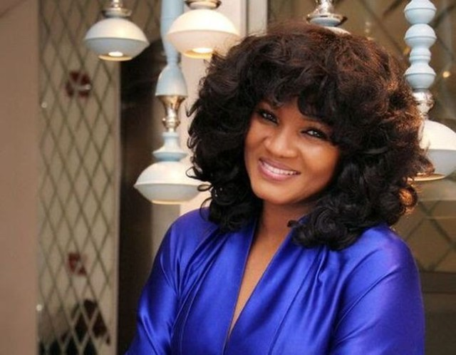 I don't read blogs, it's addictive and ruins relationships Omotola Jalade Ekehinde