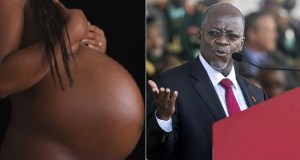 Tanzania Arrest Pregnant Teenagers