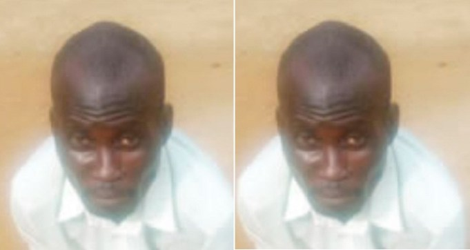 susected ritualist arrested