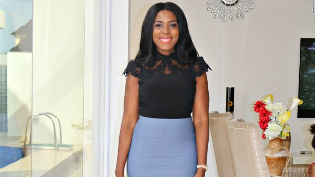 Linda Ikeji shuts down Engagement rumors