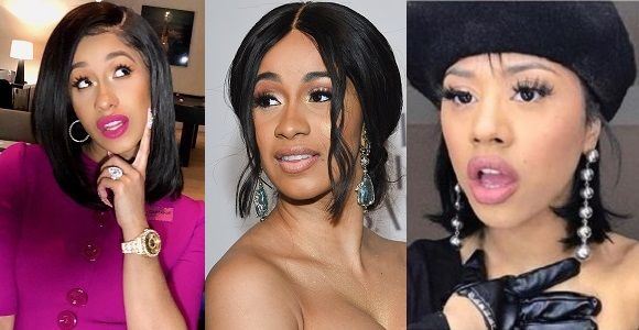 Cardi B Younger: Cardi B Rips A Follower Apart For Insulting Her Younger