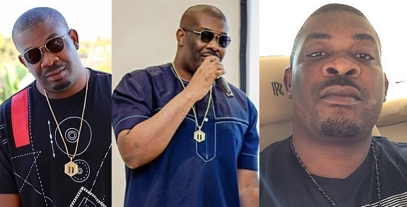 Image result for If time passes and nobody wants to marry me, then so be it' — Don Jazzy.