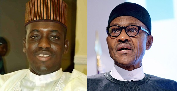 """""""We want him to continue the good work he started"""" — Bauchi State Food Vendors Union Vows To Purchase Presidential Nomination Form For Buhari"""