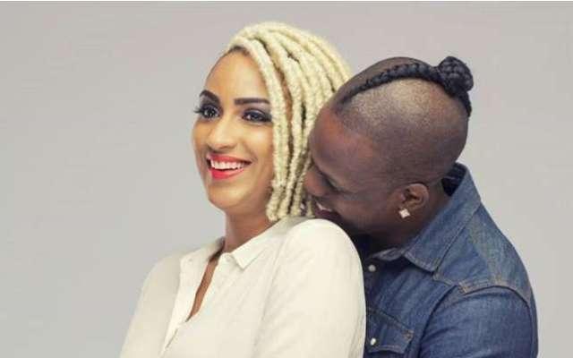 Juliet Ibrahim and Iceberg Slim