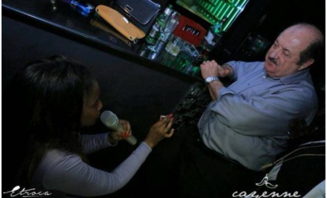 Ugandan lady proposes