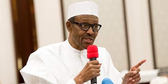 Full Text of President Muhammadu Buhari's 2018 New Year Address