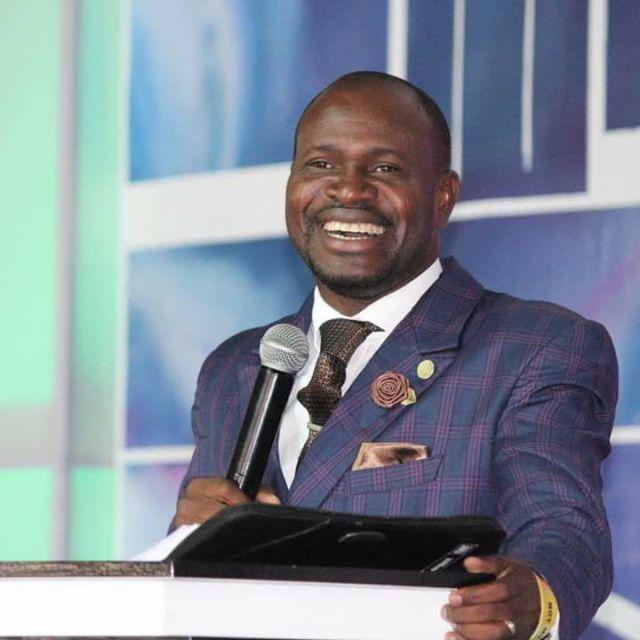 Prophet Akinbodunse