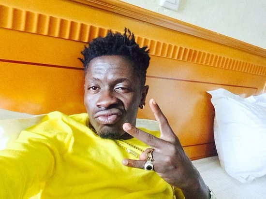 Shatta wale explains