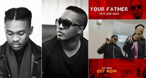 m i abaga feat dice ailes your father